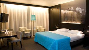 Relax in our Comfort Rooms.