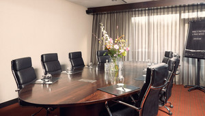 The Rosendael and Zypendaal Boardrooms are ideal for groups of up to 10 people.