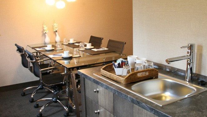 Business Suite Hotel Arnhem