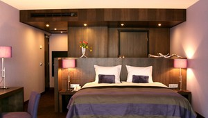 Junior Suite Hotel Arnhem